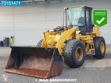 Wiellader Caterpillar 928Hz