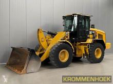 Caterpillar 930 M used wheel loader