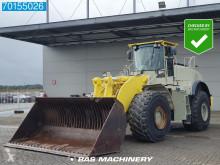 Pala cargadora Caterpillar 980K pala cargadora de ruedas usada