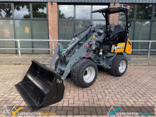 Pala cargadora Giant G2200E pala cargadora de ruedas nueva