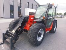 Manitou Manitou MLT 629 used wheel loader