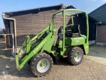 Pala cargadora pala cargadora de ruedas Striegel / Giant / Weidemann / shaffer 190 DYA