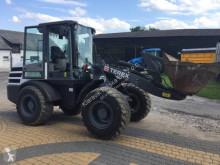 Pala cargadora Terex TL80 pala cargadora de ruedas usada