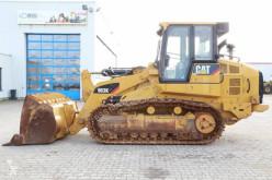 Caterpillar 963 K mit nur 3649 Betriebsstunden uund EPA încărcător pe şenile second-hand