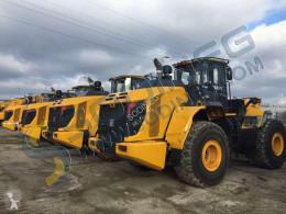 LiuGong 877H used wheel loader