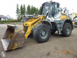 Liebherr L526 chargeuse sur pneus occasion
