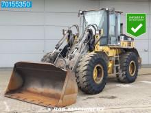 Pala cargadora Caterpillar IT28G pala cargadora de ruedas usada