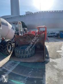 Sandvik wheel loader LH307 Charge et roule Sandvik LH307