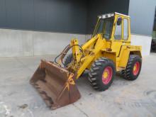 Kramer 512 SL used wheel loader