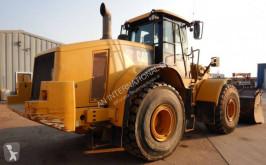 مُحمّلة Caterpillar 972H محملة بعجلات مستعمل