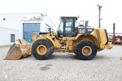 Caterpillar 966K new wheel loader