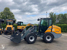 Giant G 5000 X-TRA new wheel loader