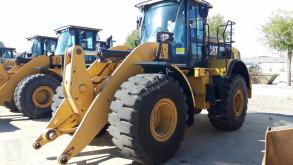 Caterpillar 950M used wheel loader