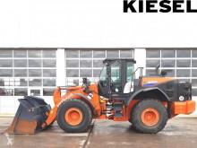 Pala cargadora pala cargadora de ruedas Hitachi ZW250-6