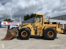 Chargeuse sur pneus Caterpillar 966 F