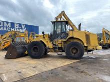 Caterpillar 966 H FULL STEERING used wheel loader