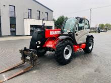Pala cargadora pala cargadora de ruedas Manitou MT 835