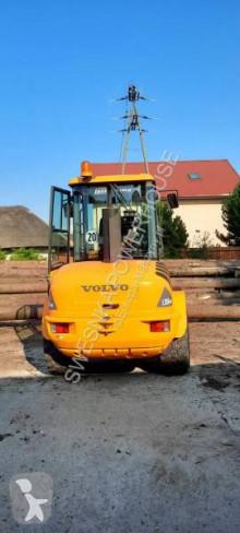 Volvo L 35 B ZS Pro ładowarka kołowa używana