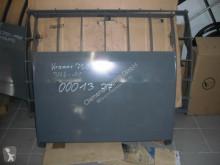 Pala cargadora pala cargadora de ruedas FOPS Schutzgitter - 750T, 750, 850, 950, 1150