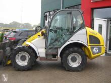 Wheel loader 480