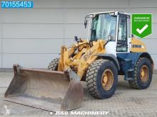 Liebherr L514 chargeuse sur pneus occasion