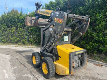 Mini-chargeuse New Holland L170