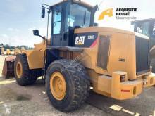 Caterpillar 938H used wheel loader