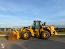 Caterpillar 966M XE used wheel loader