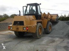 Case 750 B used wheel loader