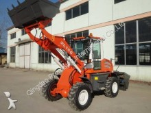 Dragon Loader Wheeled Loader ZL15G with EuroIII Engine