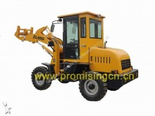 Dragon Loader Model ZL08G Wheel Loader