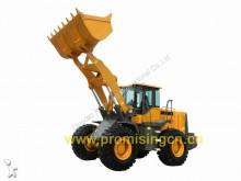 Dragon Loader Model ZL50F Wheel Loader