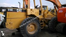 pala cargadora Caterpillar Used Caterpillar 910E Wheel Loader
