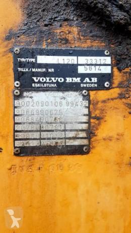 View images Volvo L 120  loader