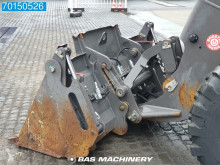 View images Ahlmann MECALAC 4/1 BUCKET - SWING ARM - GERMAN MACHINE loader