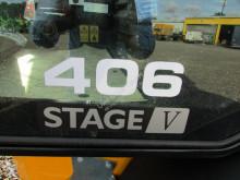 Voir les photos Chargeuse JCB 406
