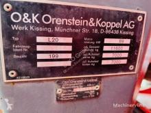 Vedeţi fotografiile Incarcator O&K L20