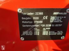 Преглед на снимките Животновъдна техника Thaler shovel 2238s DEMO 2020