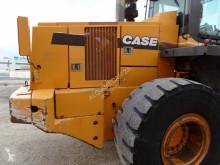 Voir les photos Chargeuse Case 821C