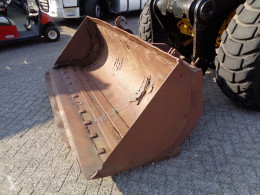Voir les photos Chargeuse Hanomag MF 44 C + Shovel