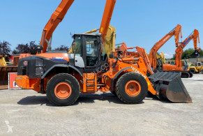 View images Hitachi zw180-6 loader