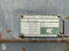 Преглед на снимките Товарач Liebherr L 506 Compact / Schaufel /Gabel /Orig. 1.100 hrs