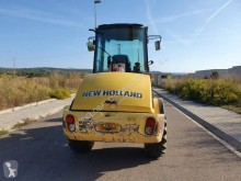 Ver as fotos Pá carregadora New Holland W 80 B TC