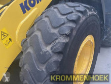 View images Komatsu WA 200-7 loader