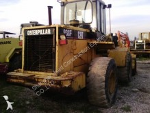 View images Caterpillar 938F 938F loader