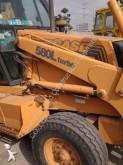 Преглед на снимките Товарач Case 580L
