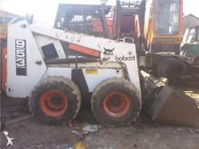 Voir les photos Chargeuse Bobcat 953 953