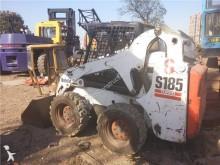 Ver las fotos Pala cargadora Bobcat S 185 S185
