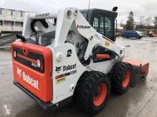 View images Bobcat S650 loader