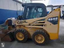 Zobraziť fotky Nakladač Gehl SL4640E